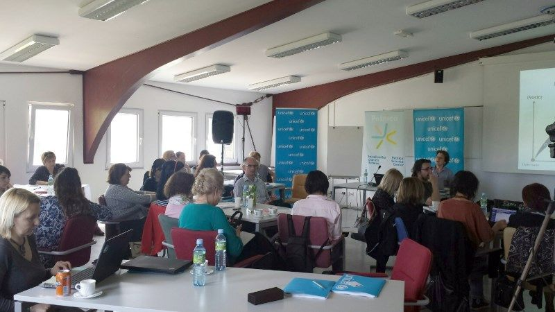 Stručnjakinja za inkluziju prof. dr Judith Hollenweger posetila Srbiju