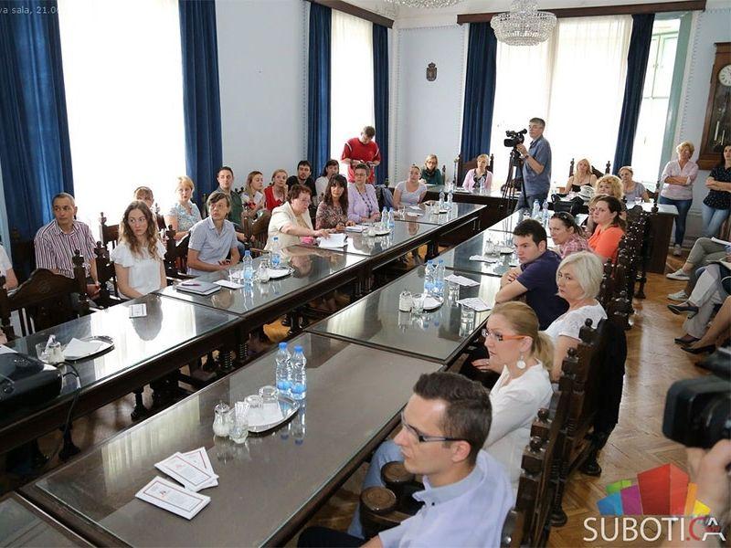 Subotica: Vršnjačko nasilje smanjeno za 43% zahvaljujući partnerstvu roditelja i nastavnika