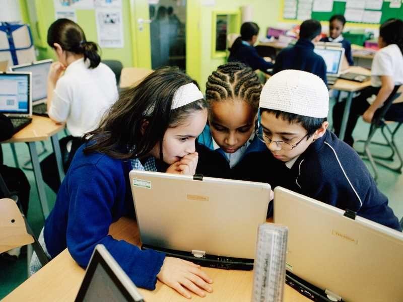 Zašto je inkluzivno obrazovanje za svu decu, svuda