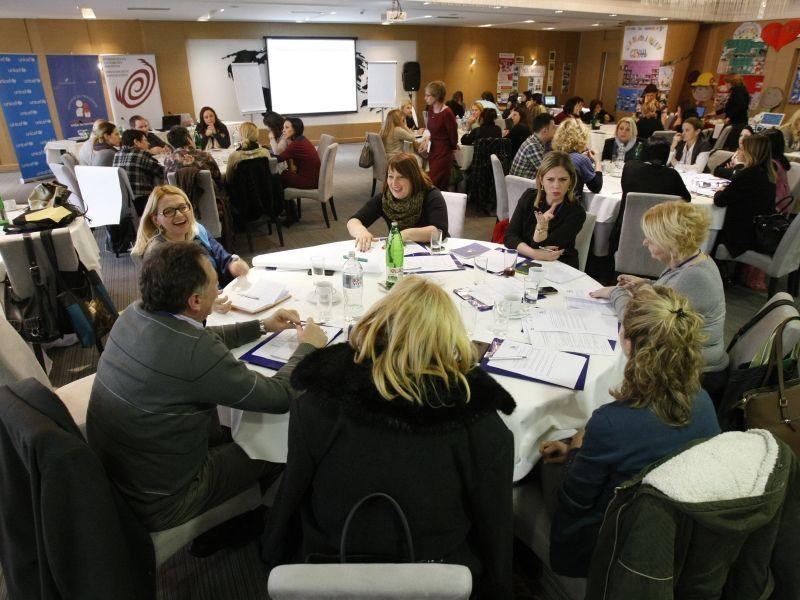Pokrenuta inicijativa za Nacionalnu asocijaciju roditelja i nastavnika – Partnerski za obrazov