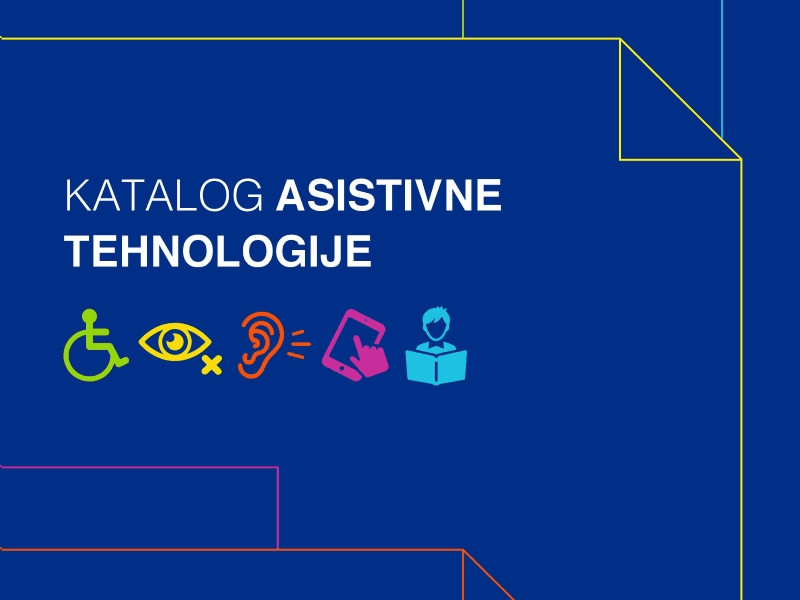 Katalog asistivne tehnologije